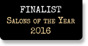 Finalist: Salons of the Year 2016